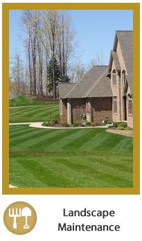 Landscape Maintenance Erie PA