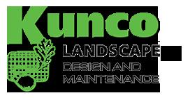 Kunco Landscape Logo