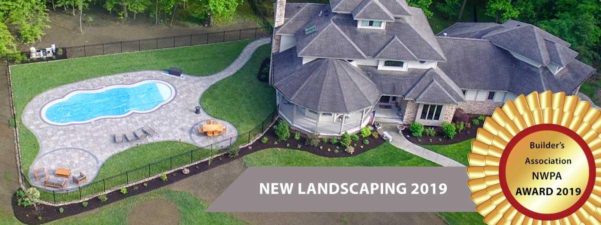 Kunco Landscaping - 2019 Premium Outdoor Living project